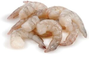 Export Quality P&D Shrimp