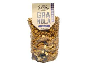Granola El Tokte