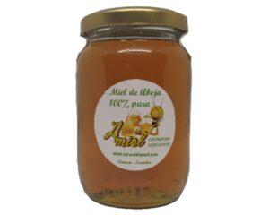 Amiel Eucalyptus Honey