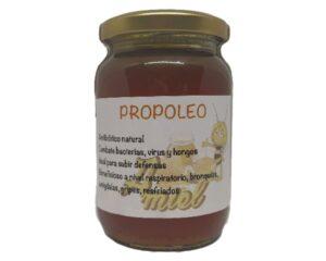 Amiel Propolis