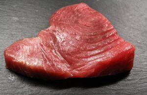 Steaks de Atún Rojo Gourmet