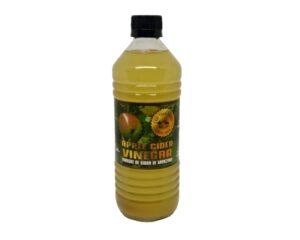 Curi Yaku Apple Cider Vinegar