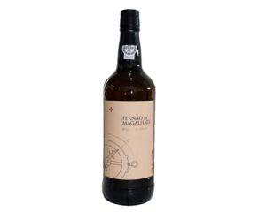 Fernão de Magalhães White Port Wine