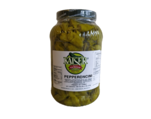 Pepperoncini Kaiser