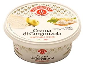 Queso Crema de Gorgonzola