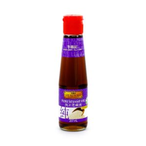 Aceite de Ajonjolí Puro