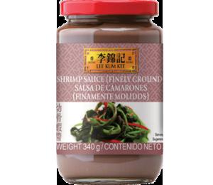 Salsa de Camarón